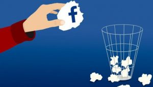 Facebook Kalıcı Hesap Silme Nasıl Yapılır?